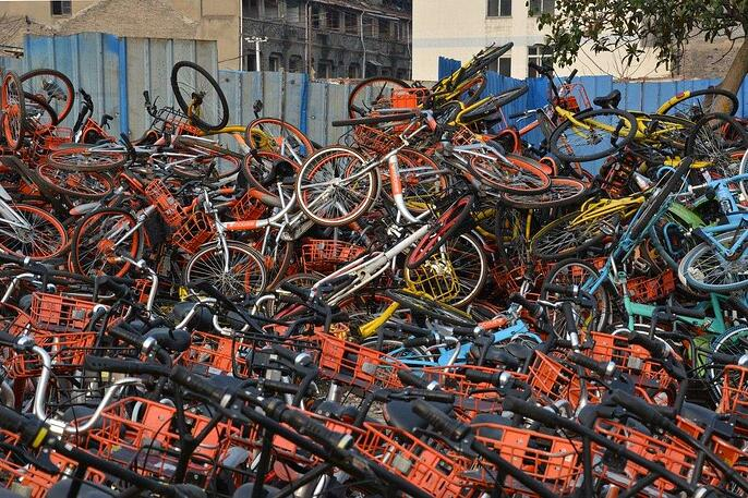 fake-accounts-in-the-sharing-economy-bicycles