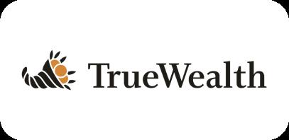 Logo 17 trueWealth@2x
